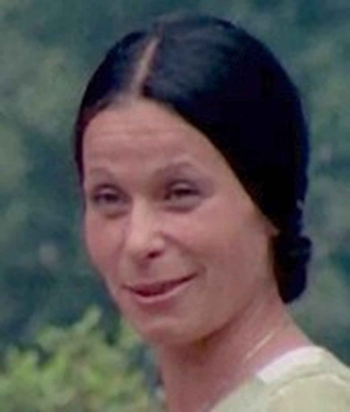 Nadia Henkowa
