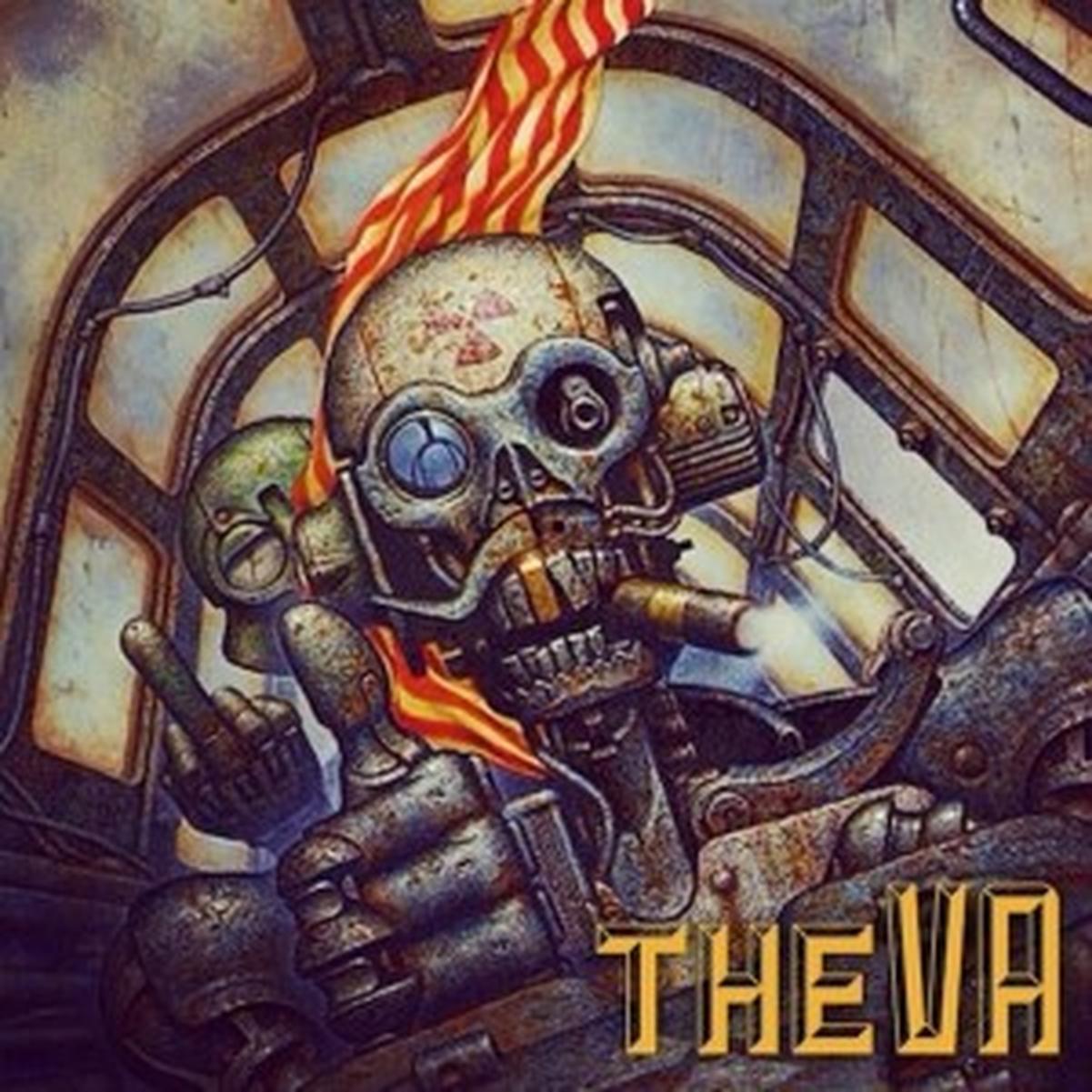 VET ANSLINGER ( the VA )