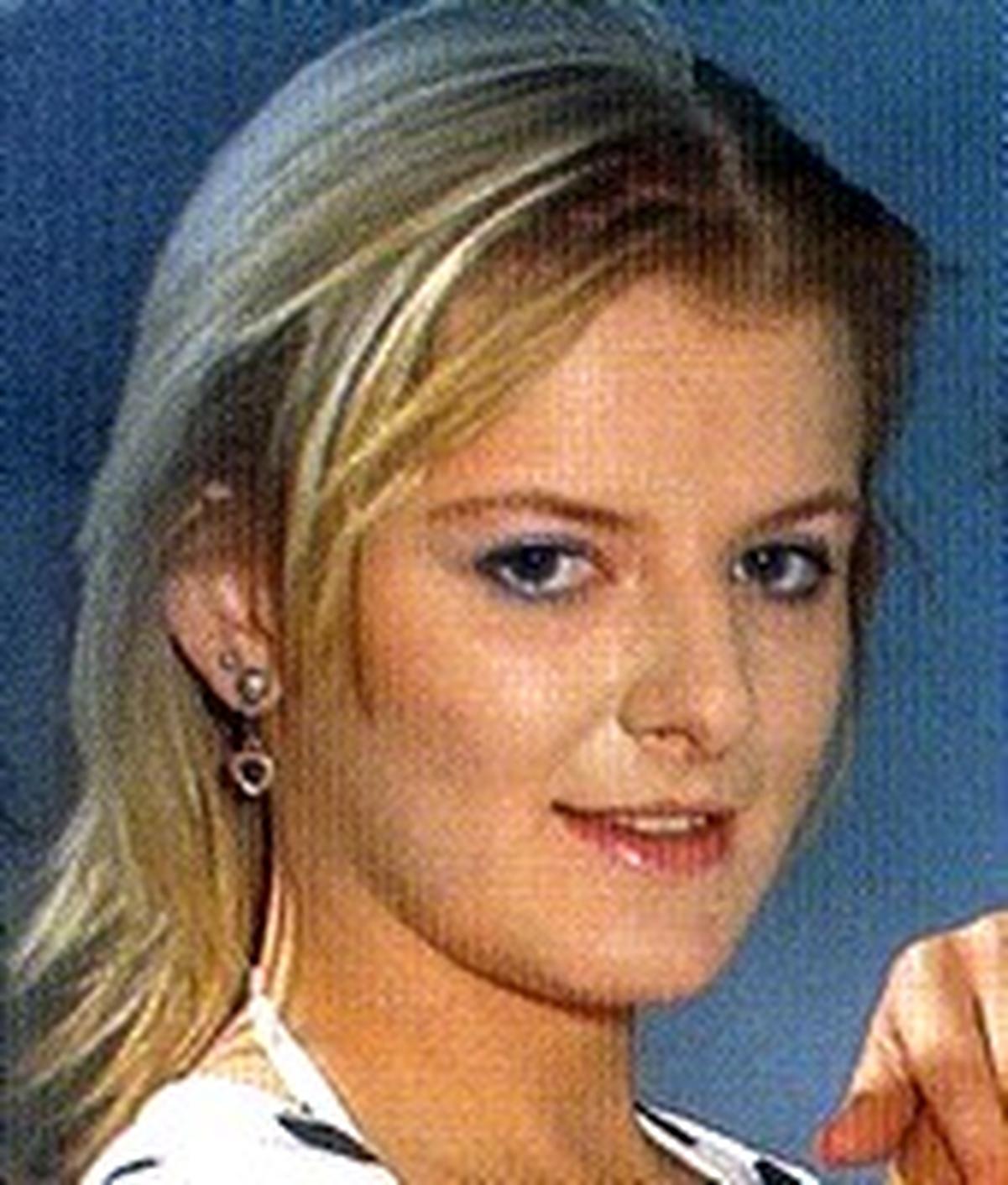 Amanda Shear