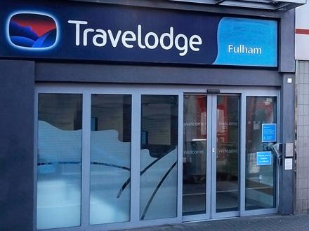 Travelodge: London Fulham Hotel