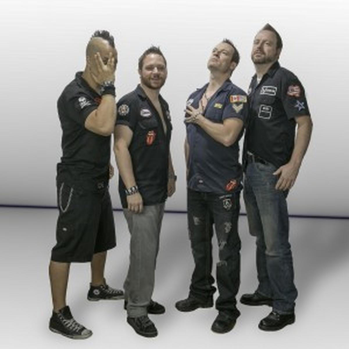 Garage Boys