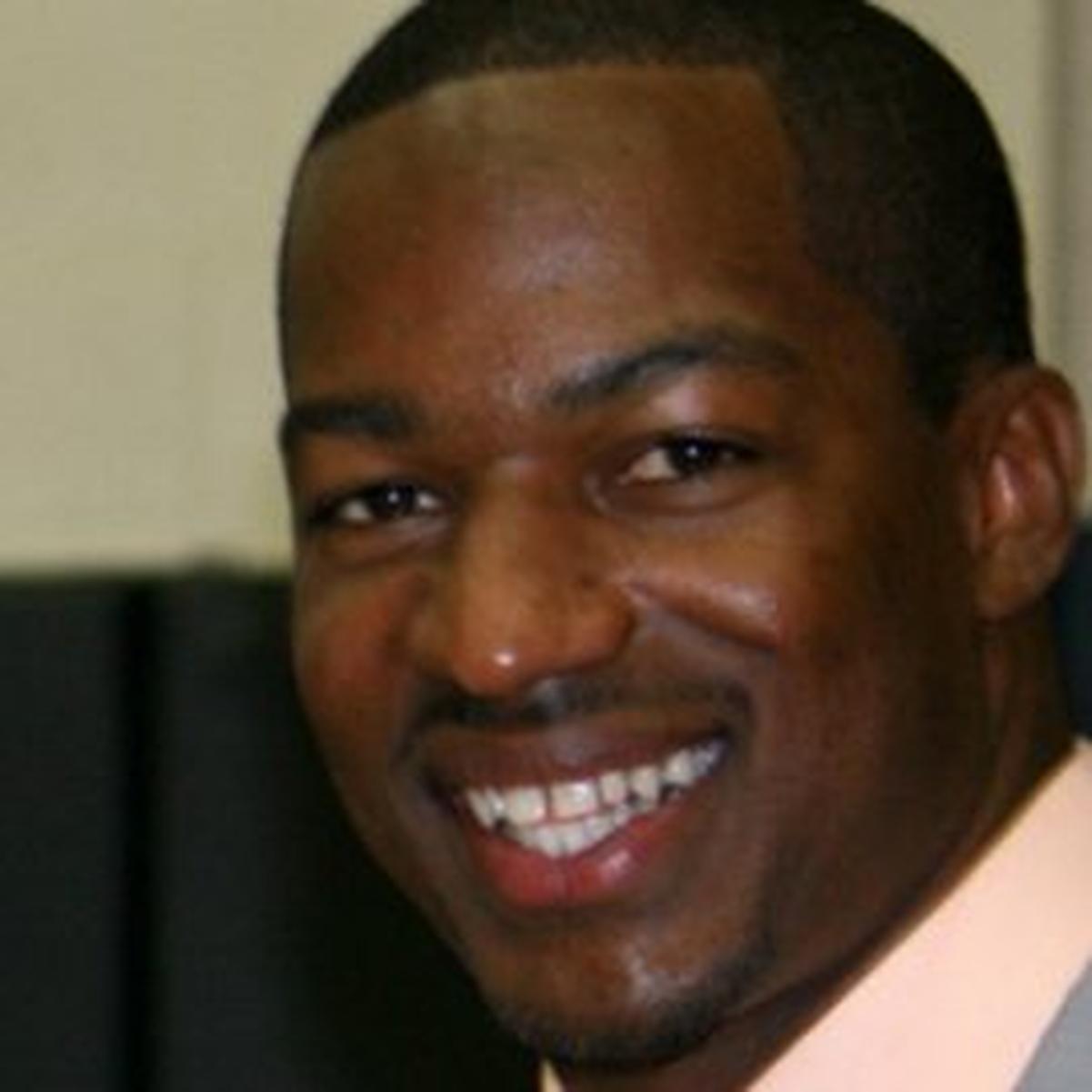 Willie D. Spears Jr.