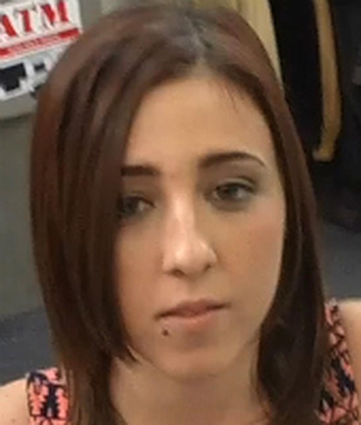 Celine Alvarez