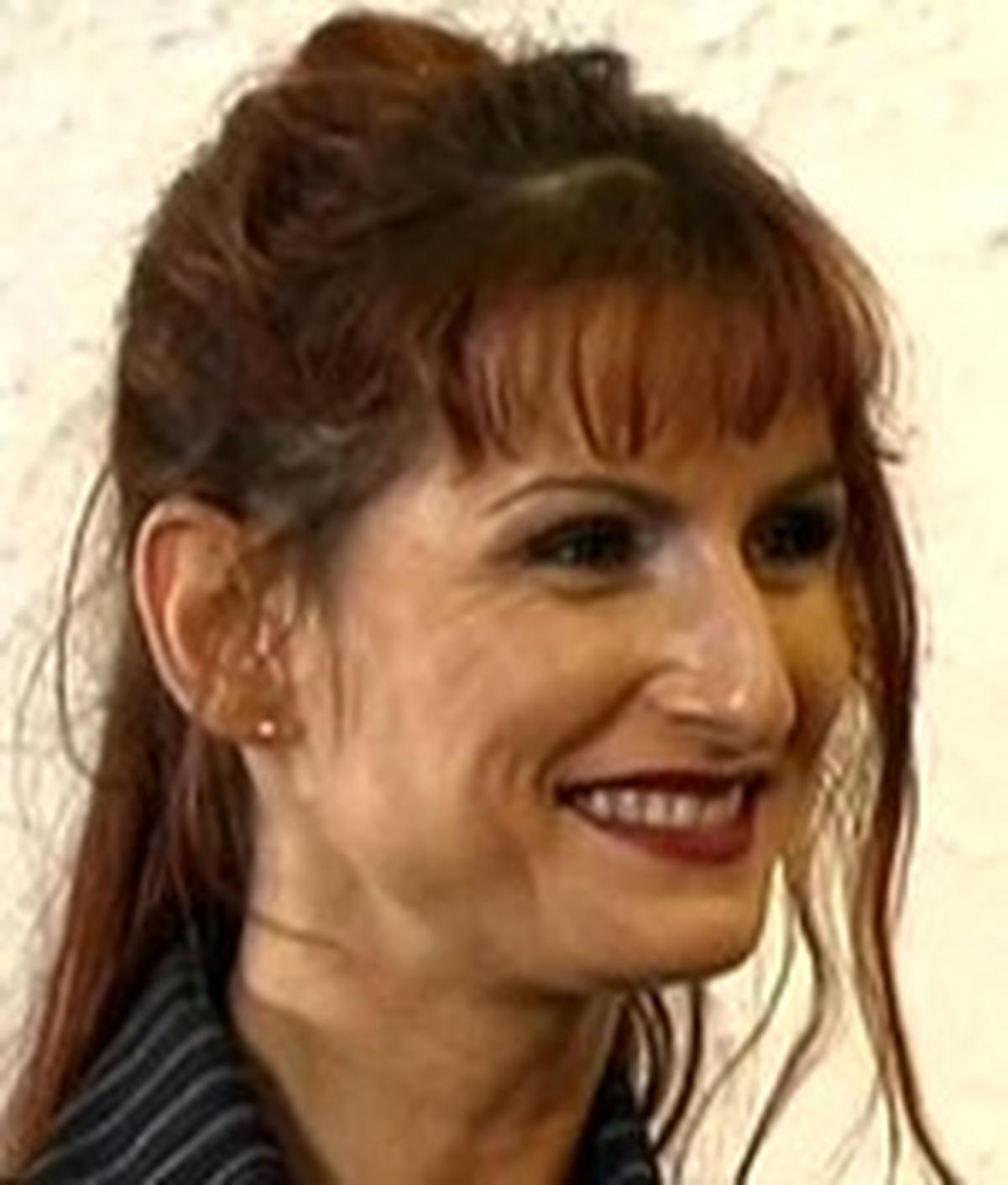 Lidija Sunjerga