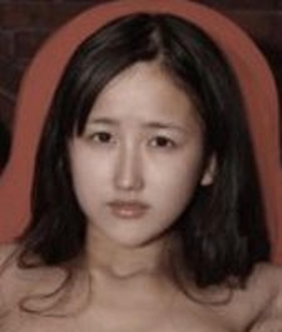 Suzu Ichinose