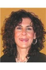 Nikki Gianulias
