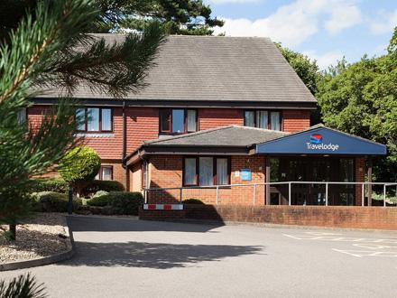 Travelodge: Bracknell Hotel