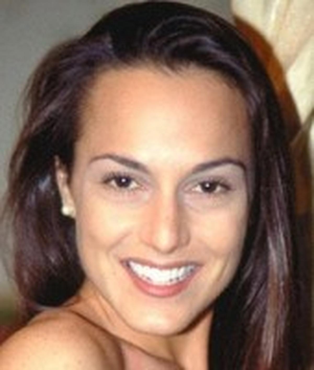 Tina Thomas