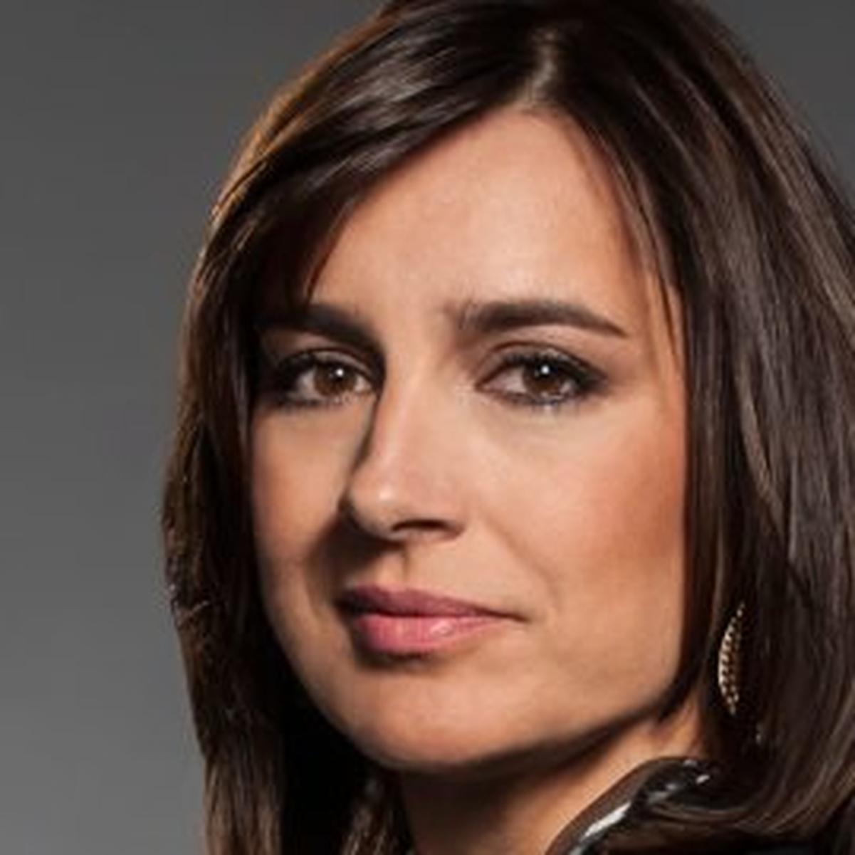 Sarah Robb O'Hagan