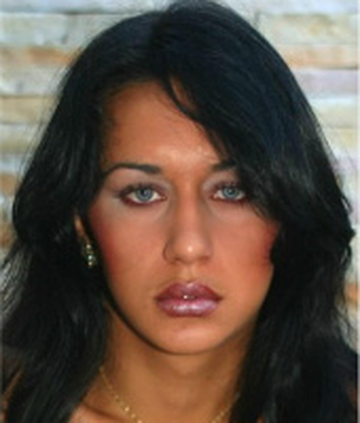 Alessandra rebiero tranny creampies