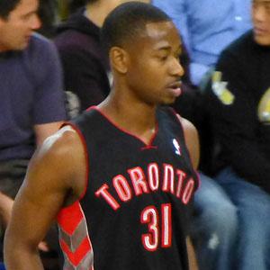 Terrence Ross
