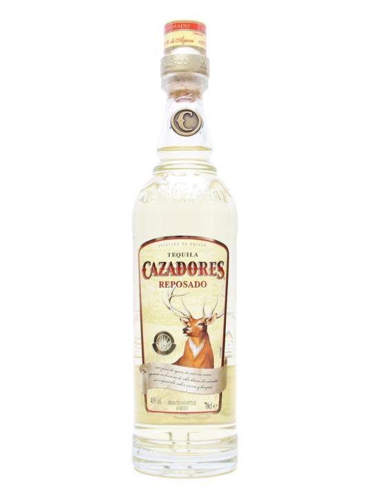 Cazadores Reposado Tequila