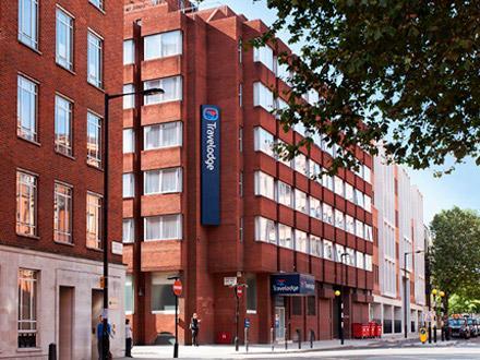 Travelodge: London Central Marylebone Hotel