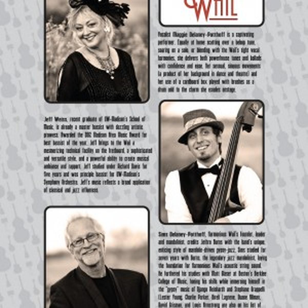 Harmonious Wail wiki, Harmonious Wail review, Harmonious Wail history, Harmonious Wail news