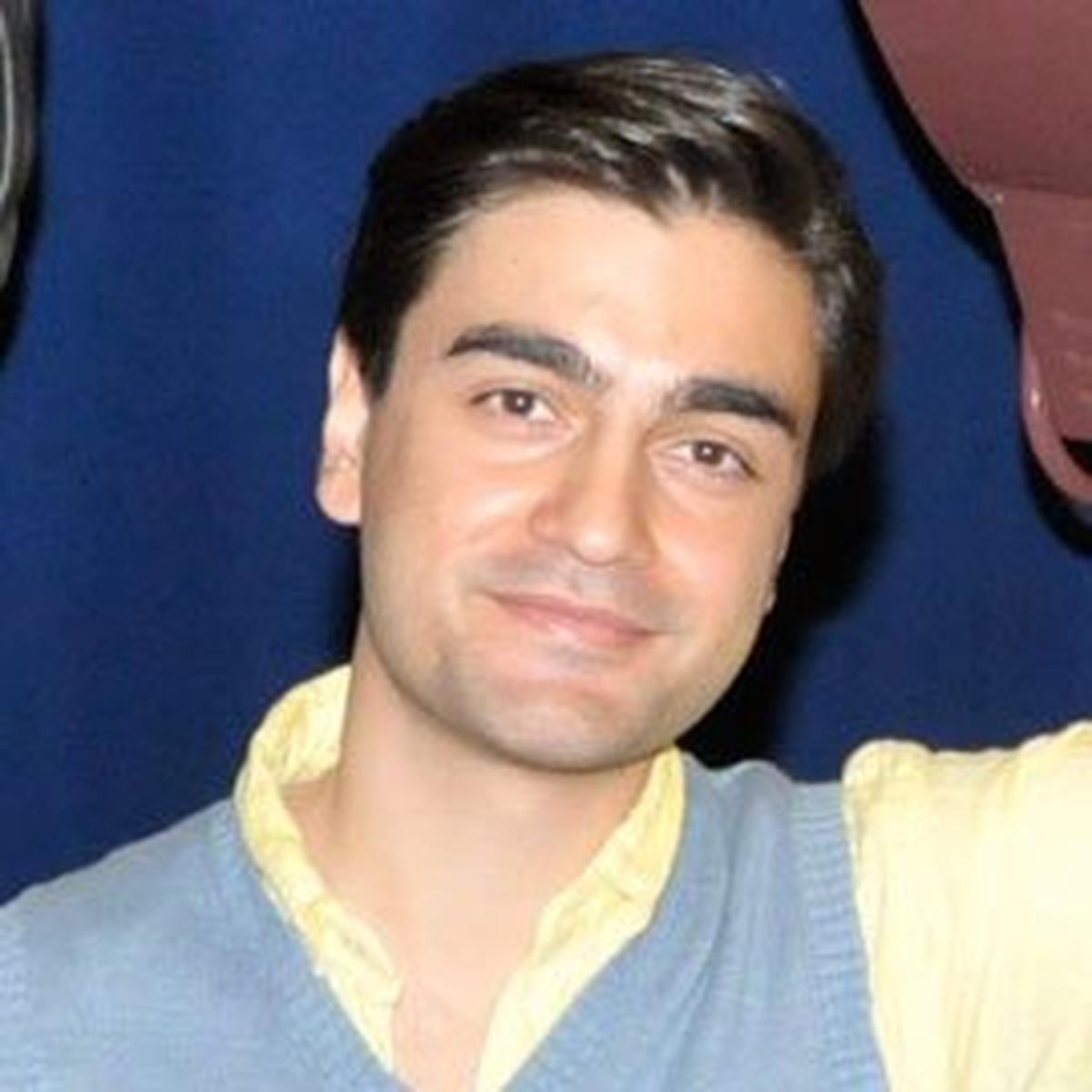 Vijay Nazareth
