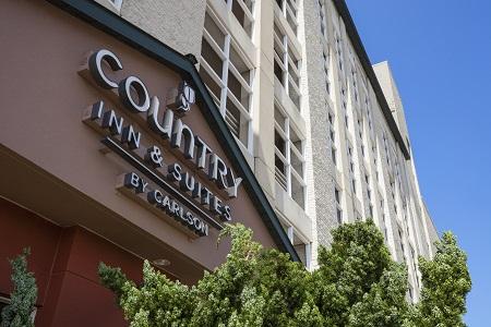 Country Inn & Suites: Virginia Beach (Oceanfront), VA