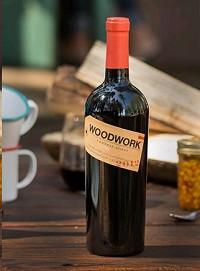 Woodwork Zinfandel 2013