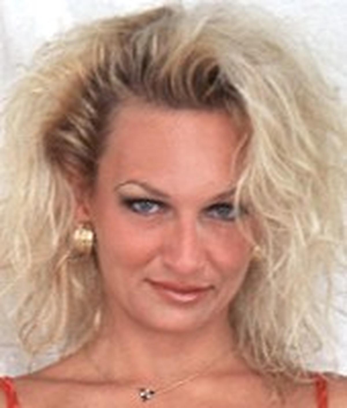 Anastasia Kass
