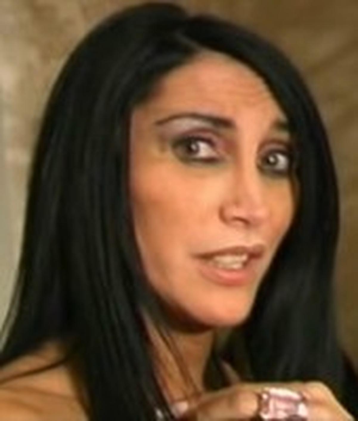 Angela Gritti wiki, Angela Gritti bio, Angela Gritti news