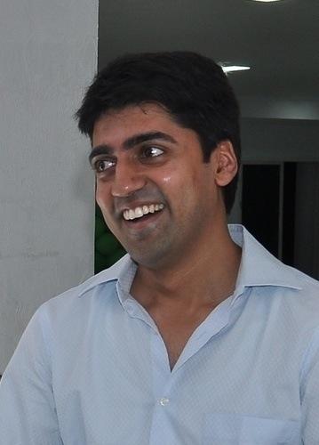 Aditya Vuchi