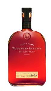 Woodford Reserve Bourbon Distiller's Select
