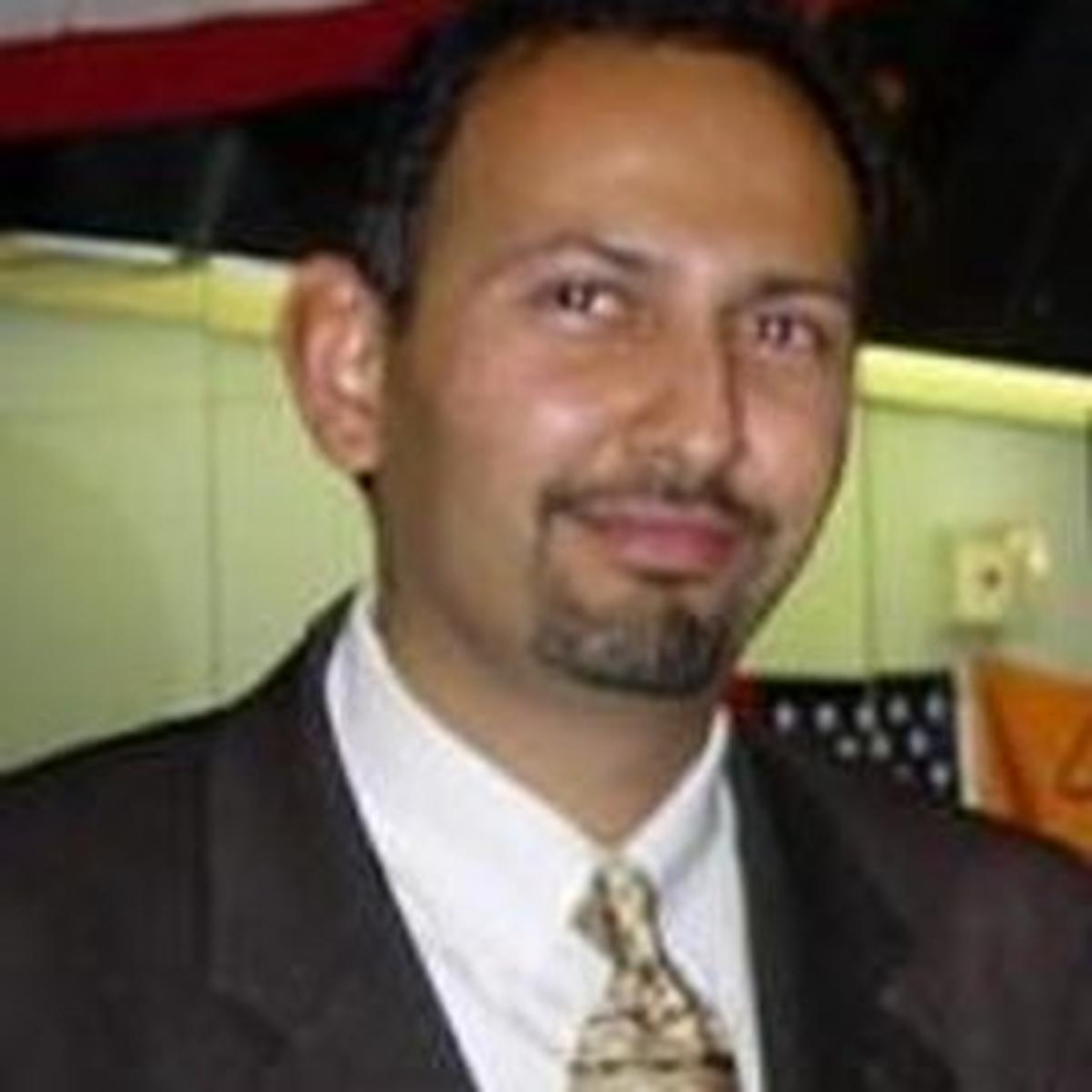 Sanjay Dalal, chief innovator