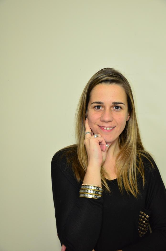 Gisela Manna