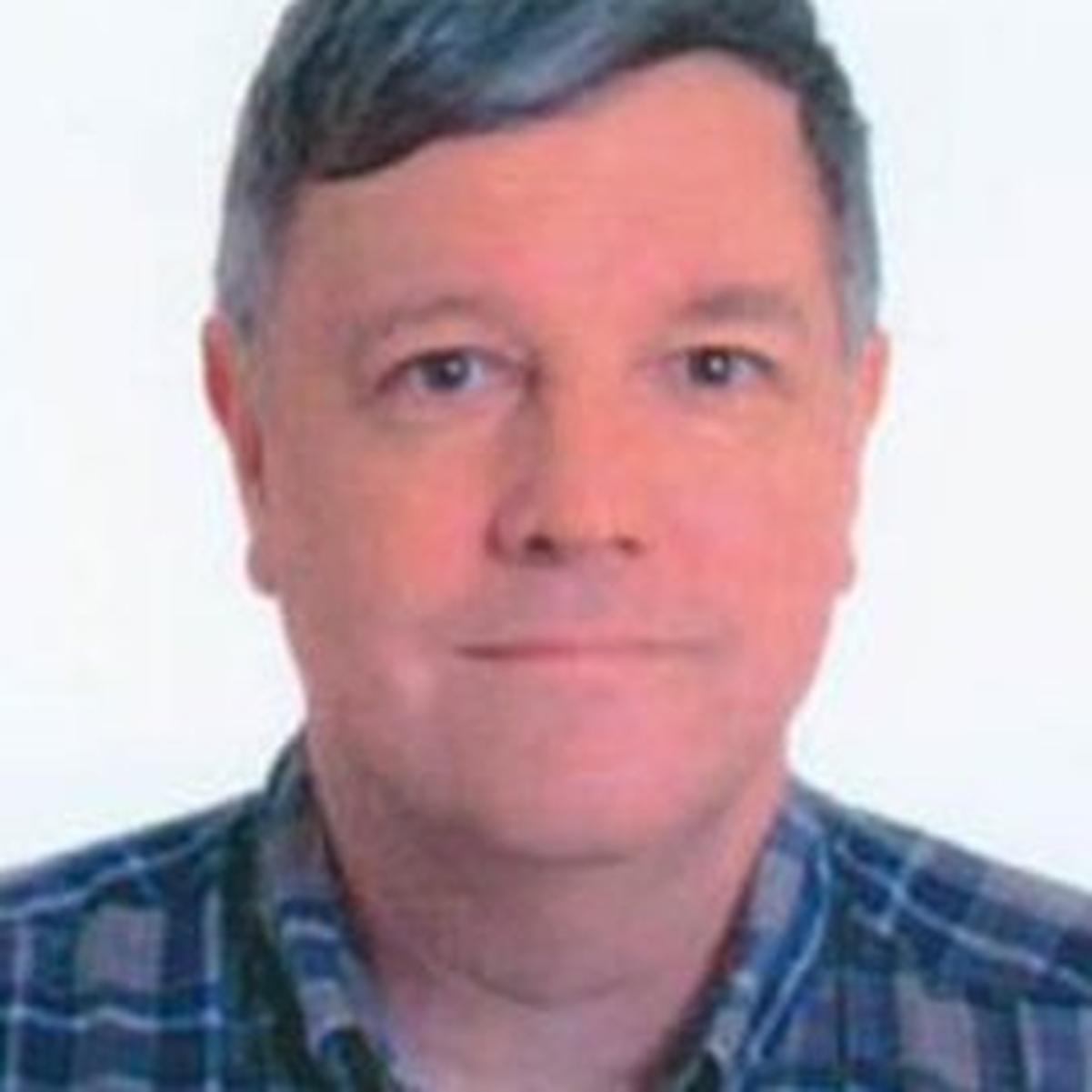 Thomas E. MaCurdy
