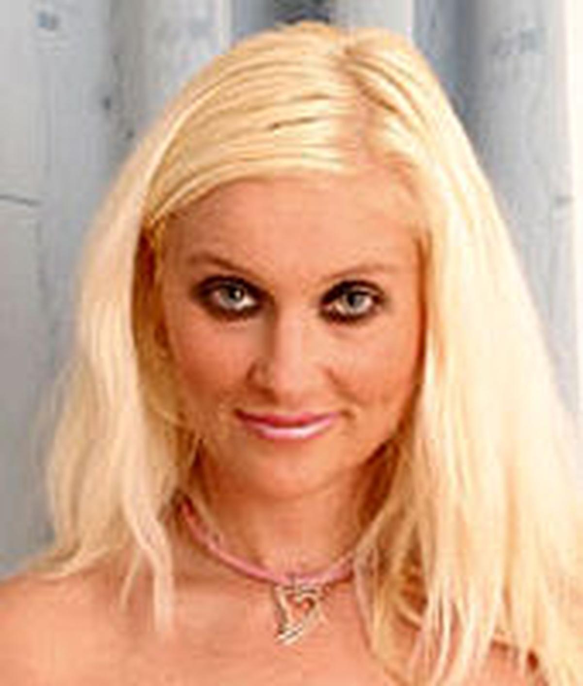 Vanessa Sey
