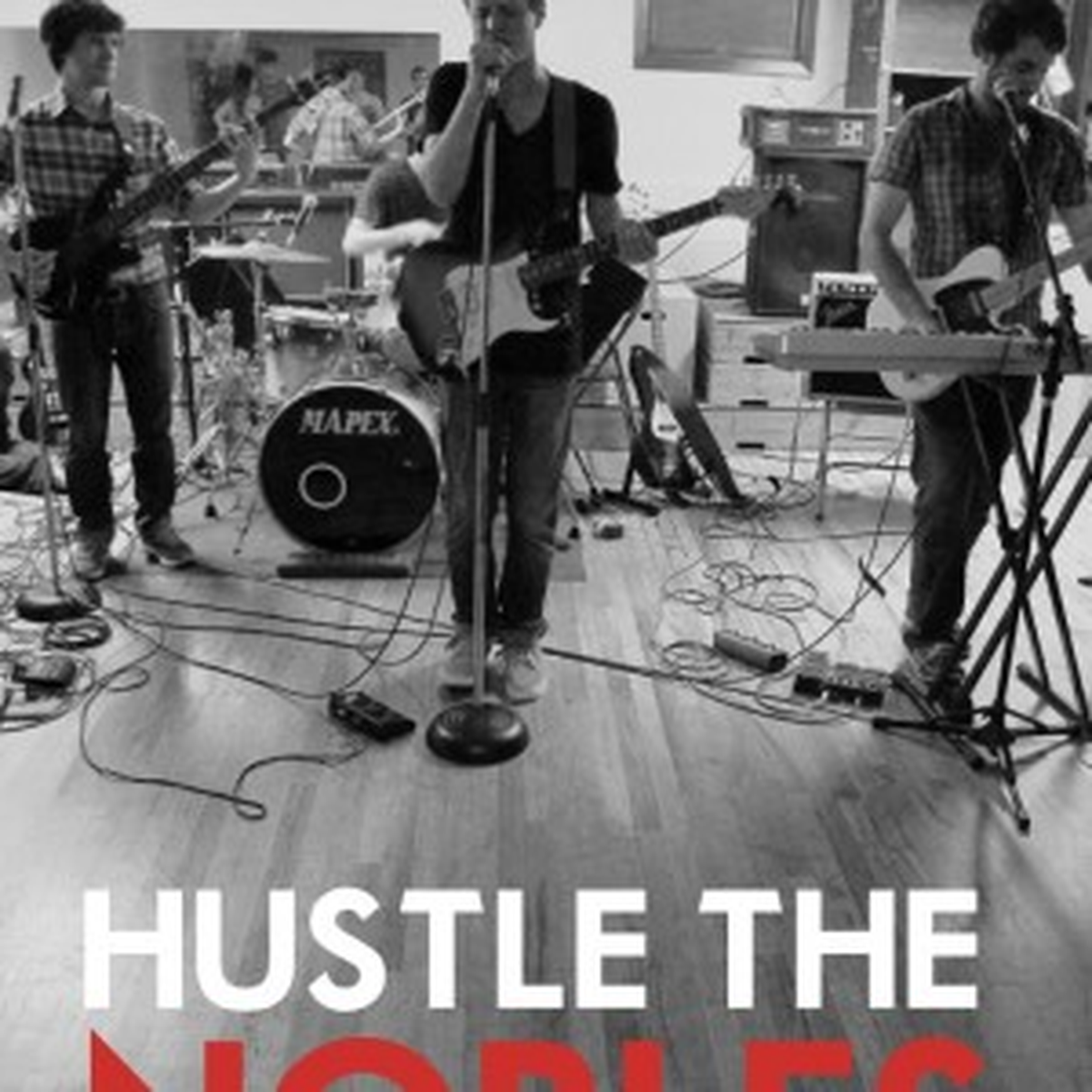 Hustle the Nobles