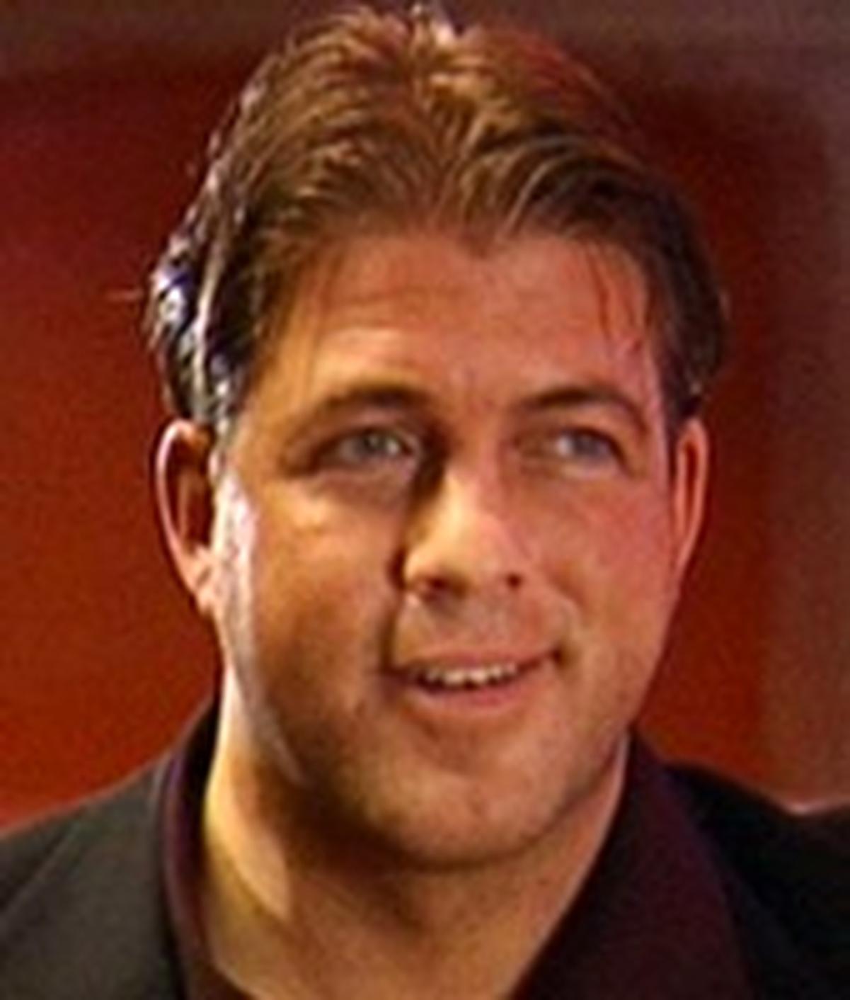 Stefan Dolenga
