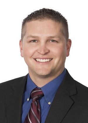 Darrick Olsen