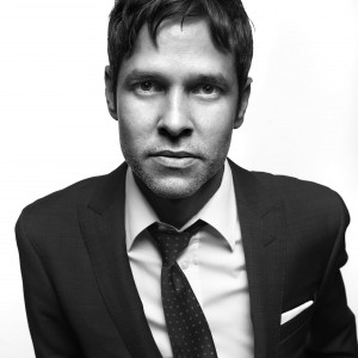 Damon Castillo