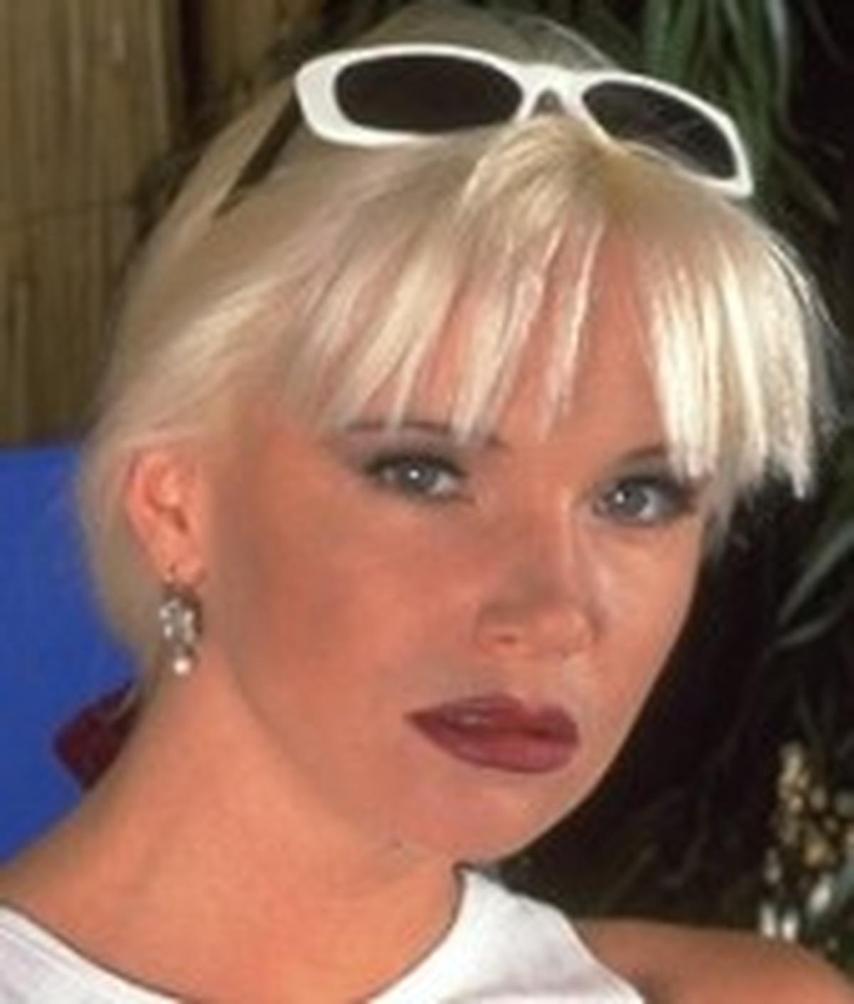 Roxanne Hill