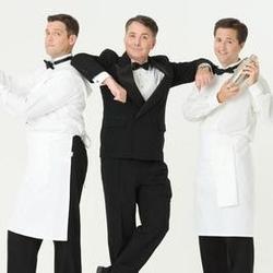 The Three Waiters wiki, The Three Waiters bio, The Three Waiters news