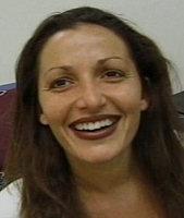 Patricia Hott