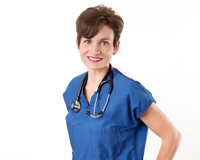 Dr. Monica Williams-Murphy