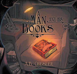A Man and His Books wiki, A Man and His Books review, A Man and His Books news