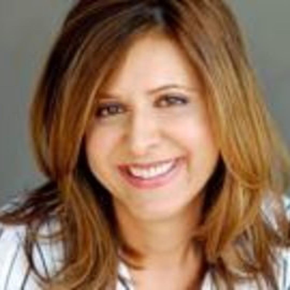 Taraneh Salke