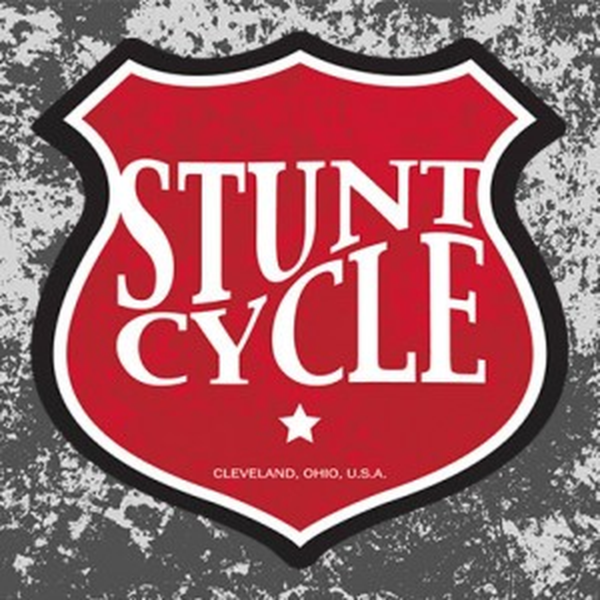 Stunt Cycle