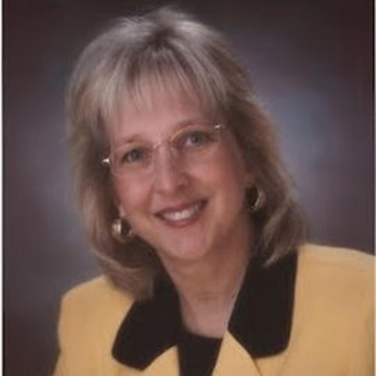 Wendy Mannering