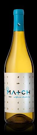 P.S. Match Chardonnay 2012