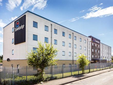 Travelodge: Sunbury M3 Hotel
