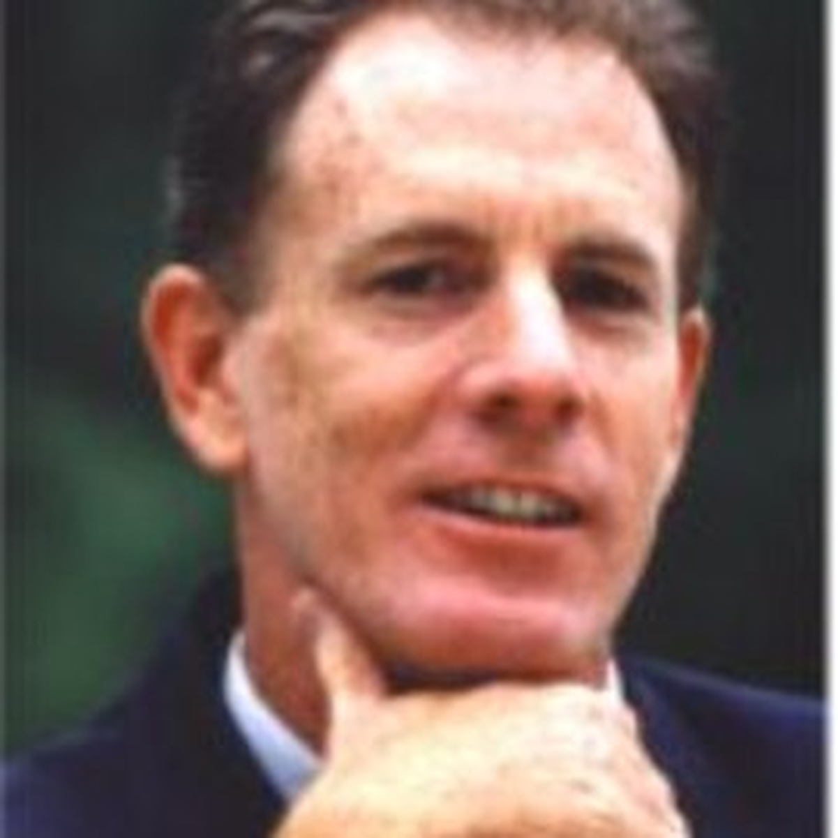 William Knoke