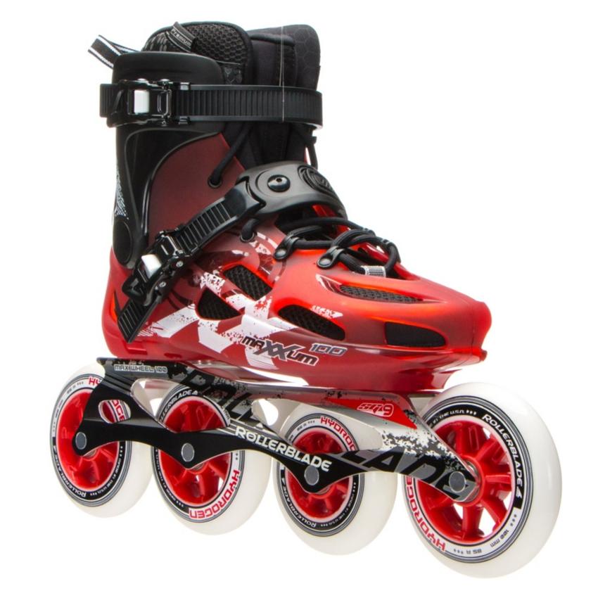Rollerblade Maxxum 100 Urban Inline Skates 2016