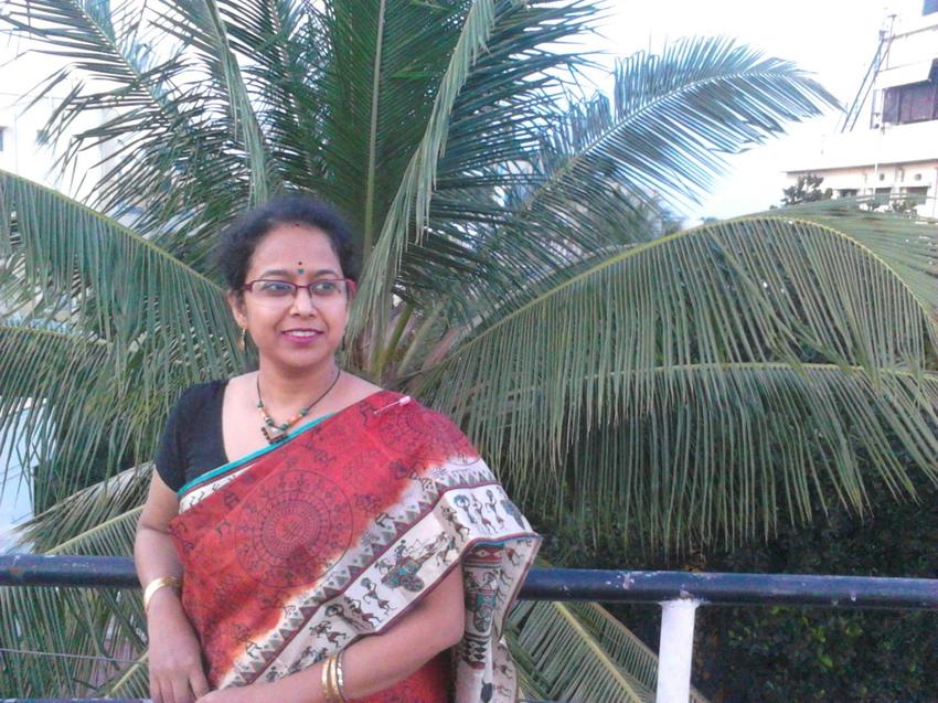 Mousumi Bhattacharya