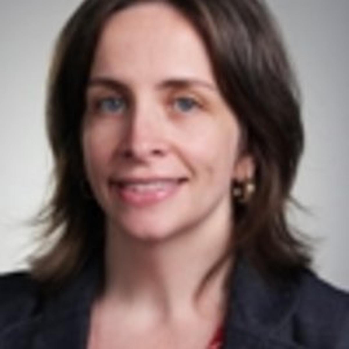 Sarah O. Ladislaw