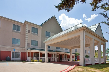 Country Inn & Suites: Columbia, MO