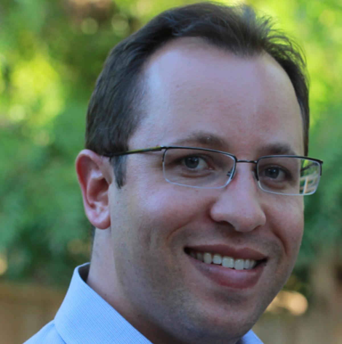 Aaron Moskowitz