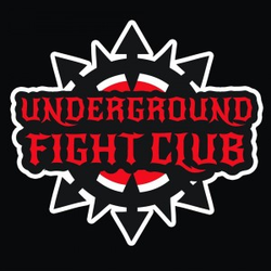UNDERGROUND FIGHT CLUB wiki, UNDERGROUND FIGHT CLUB review, UNDERGROUND FIGHT CLUB history, UNDERGROUND FIGHT CLUB news